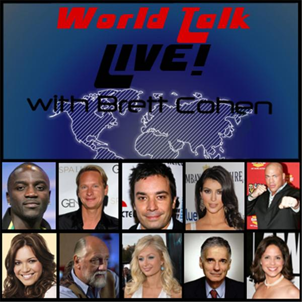 World Talk LIVE