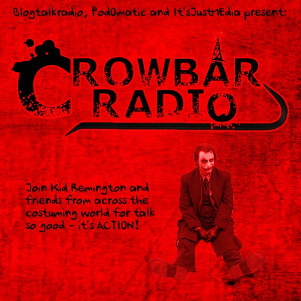 Crowbar Radio