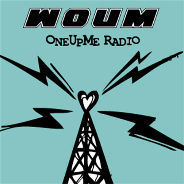 One Up Me Radio