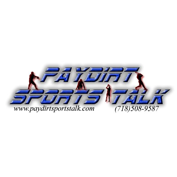 Paydirt Sports Talk