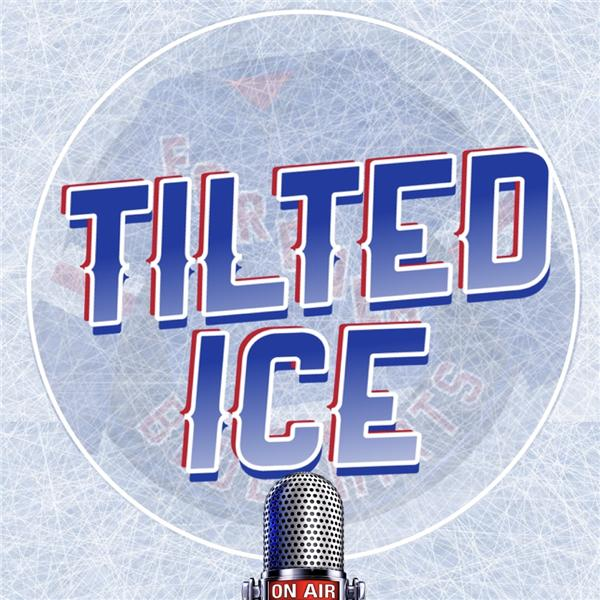 The Tilted Ice Podcast