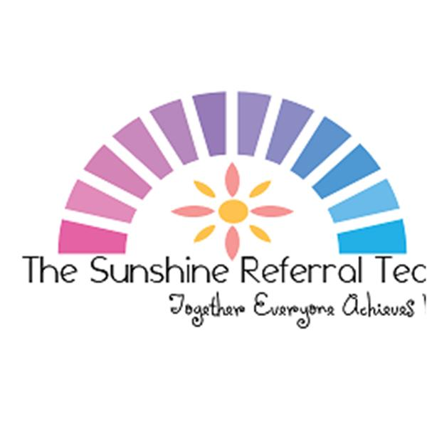 Sunshine Referral Team Radio Talk