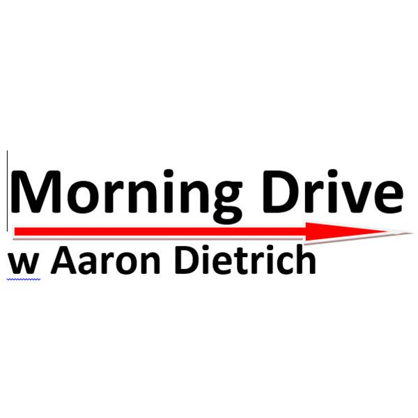 Red Peach Sports Morning Drive