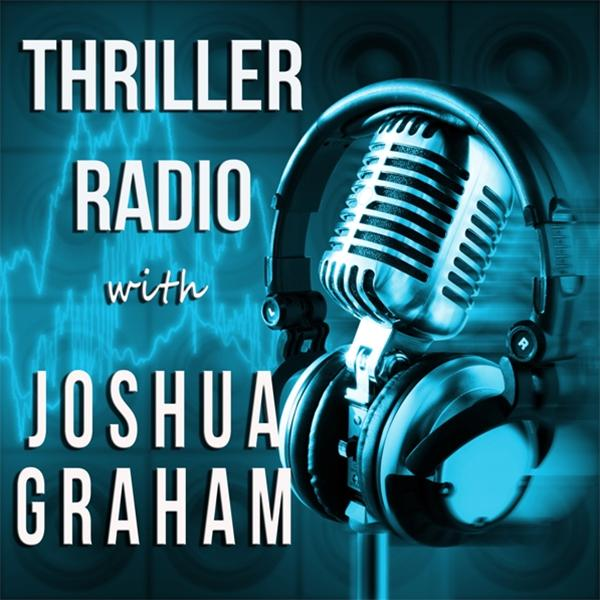 ThrillerRadio Joshua Graham