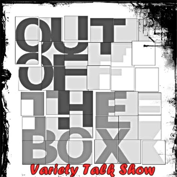 Out Of The Box Radio1