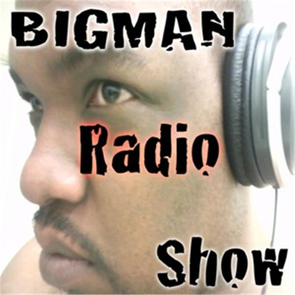 BIGMAN Hit Man Radio