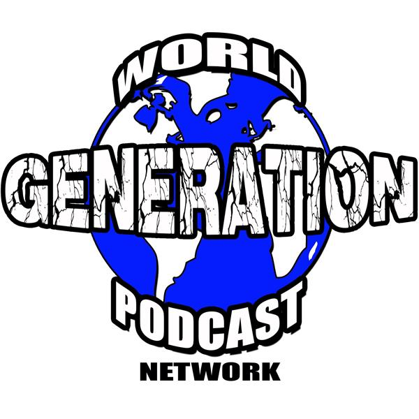 World Generation Podcast Network