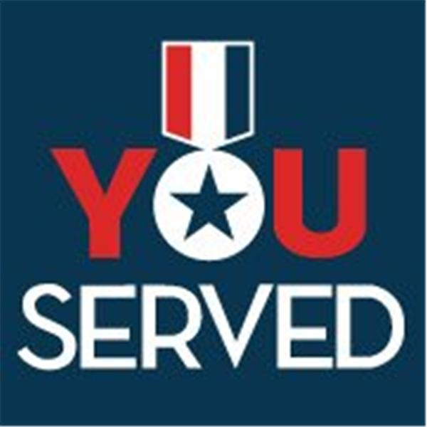 You Served