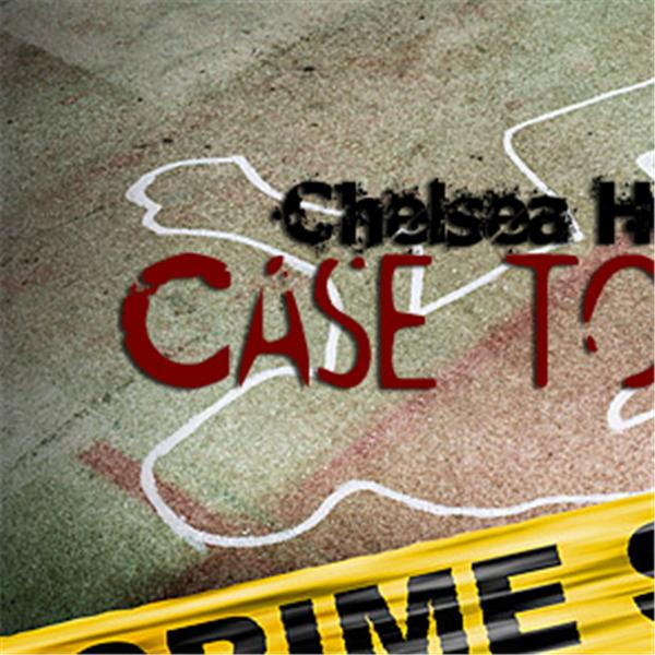Chelsea Hoffman Case to Case
