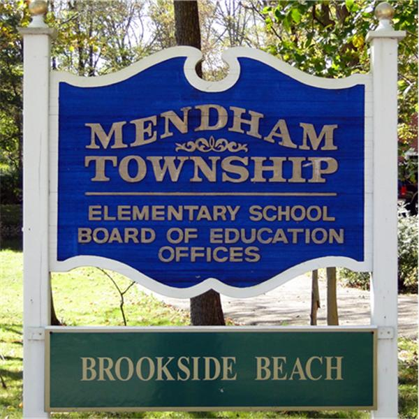 Mendham Township School News