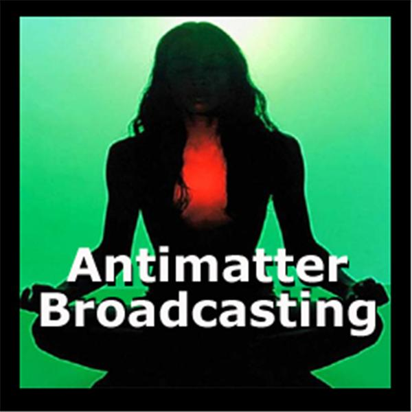 Antimatter Broadcasting