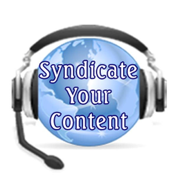Syndicating Content