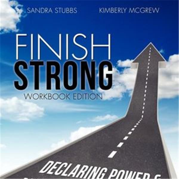 iFinish Strong Enrichment