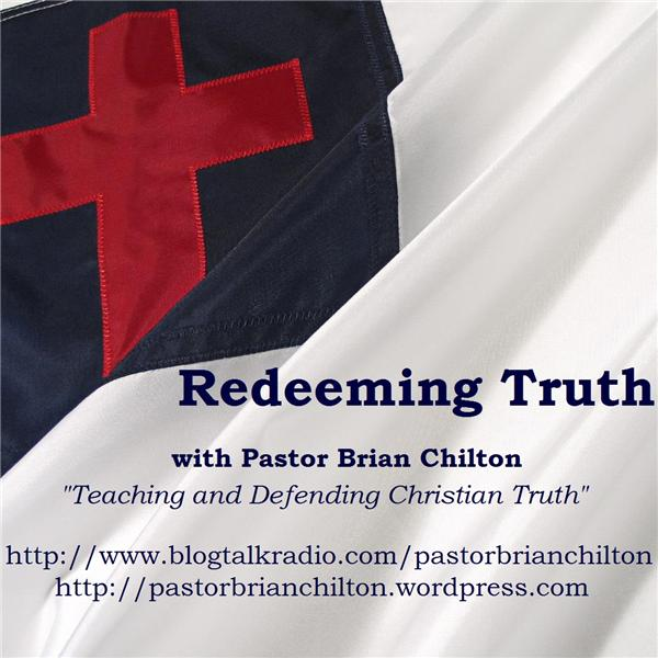 Redeeming Truth Radio