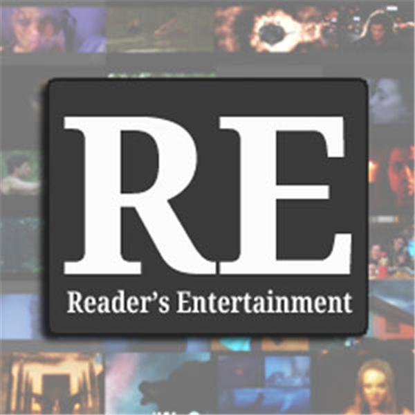 Reader's Entertainment Radio | Blog Talk Radio Feed
