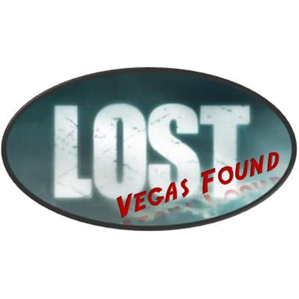 Lost Vegas Found
