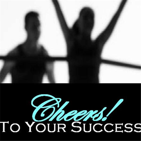 CheersToYourSuccess