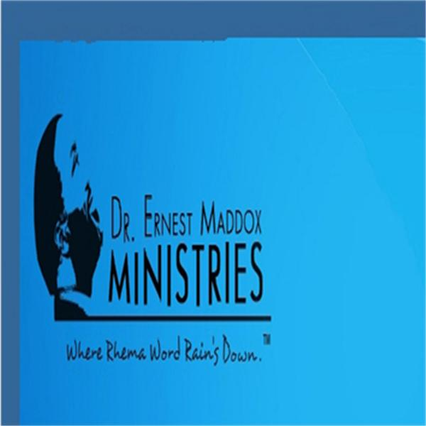 Dr Ernest Maddox Ministries