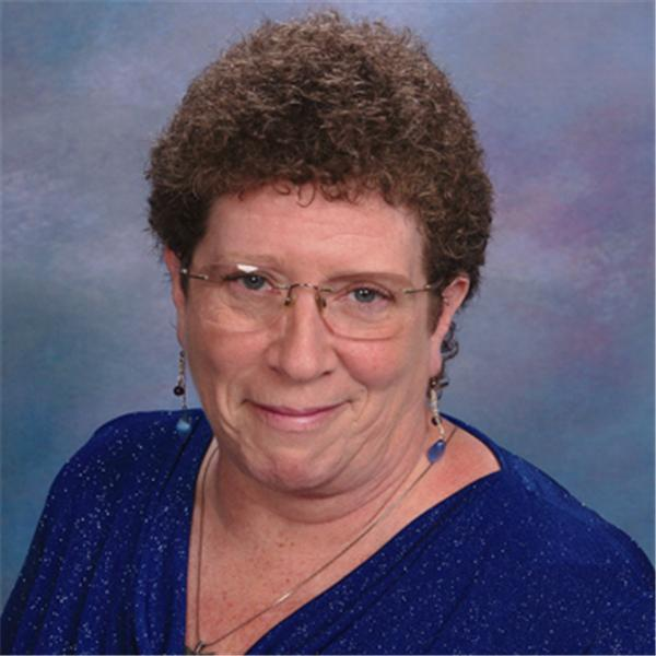 Psychic Donna Marie Crawford