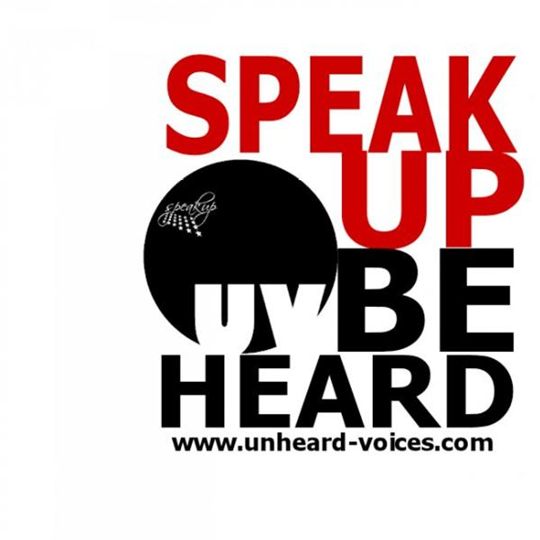 unheardvoices