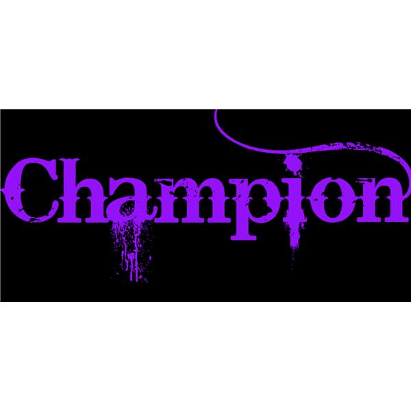 Champion Ministries