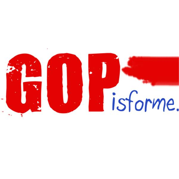 GOP is For Me