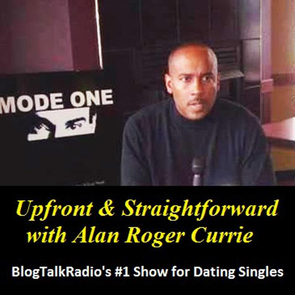 Alan Roger Currie