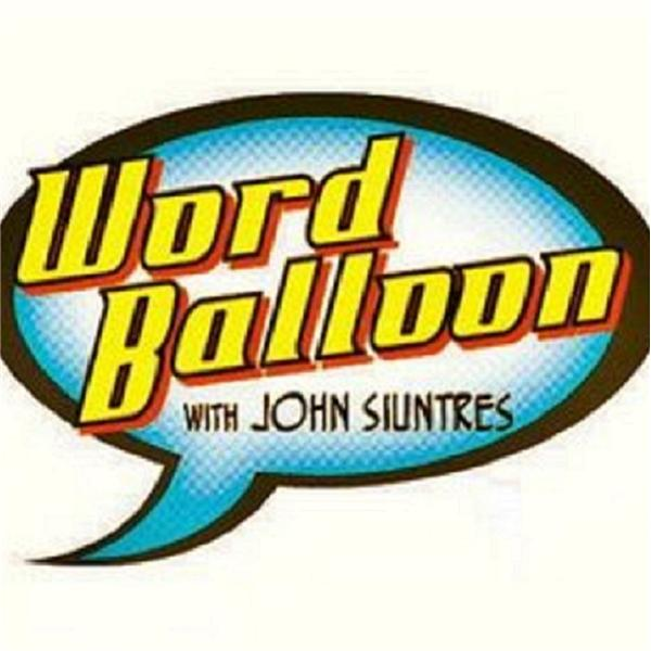 The Word Balloon Podcast