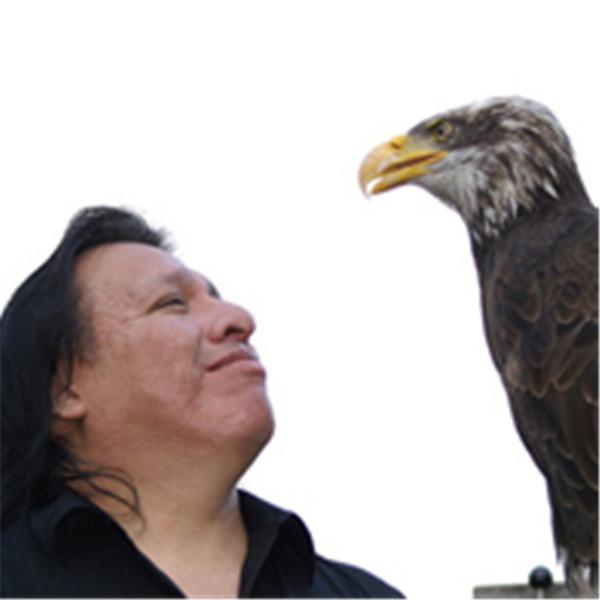 Lakota Ancestral Voice