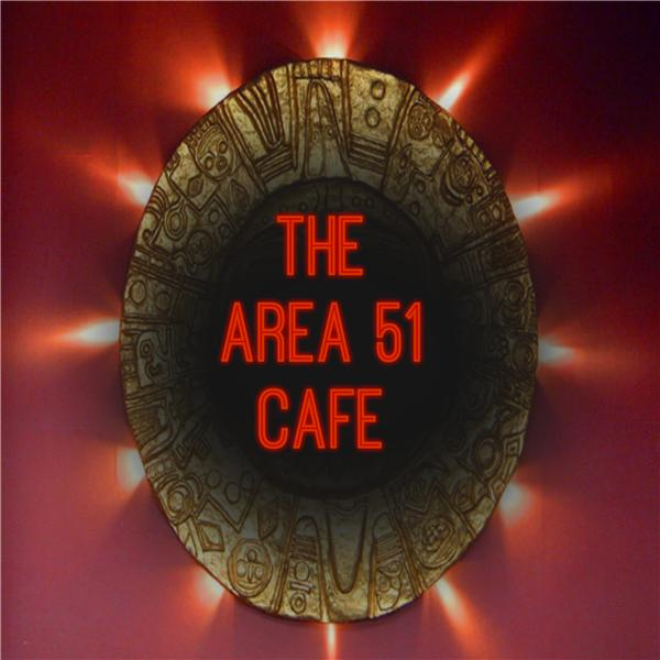 The Area 51 Cafe