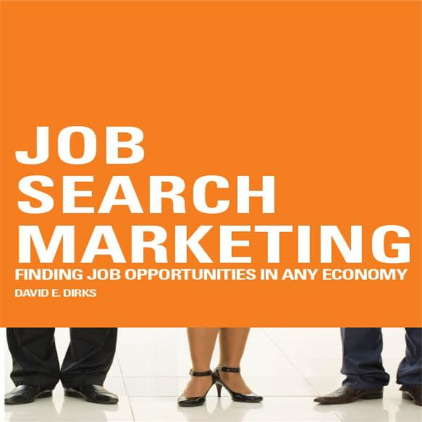 Job Search Marketing