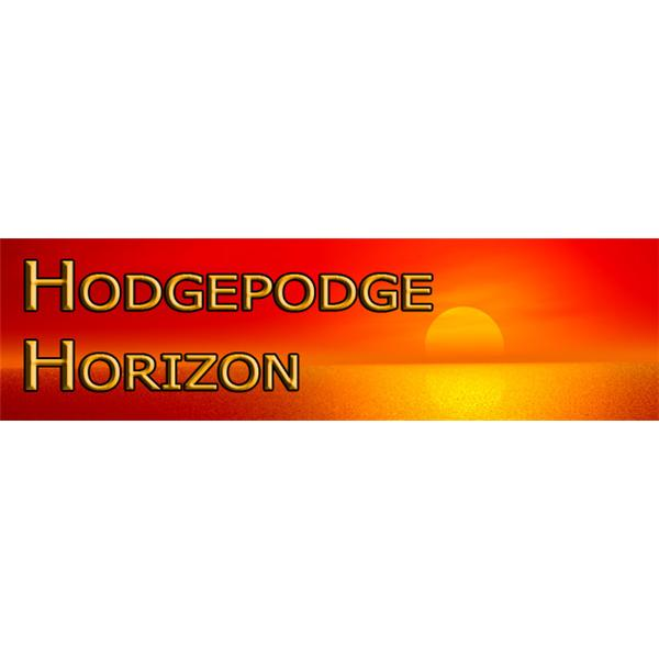 HODGEPODGE HORIZON