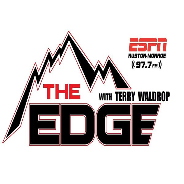 The Edge with Terry Waldrop