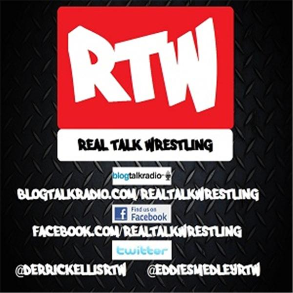 Real Talk Wrestling
