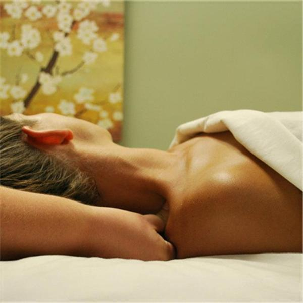 Relaxation Works Massage