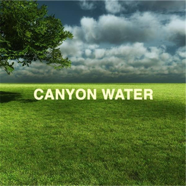 Canyon Water