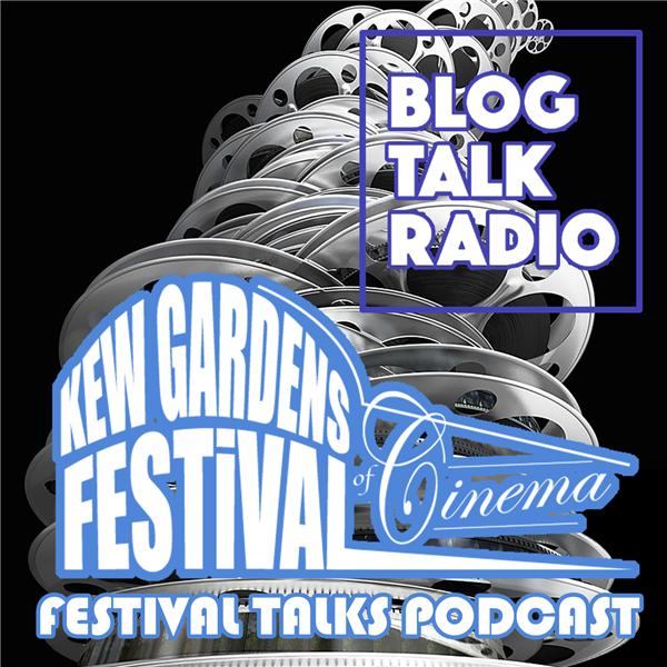 KGFC Festival Talks Podcast