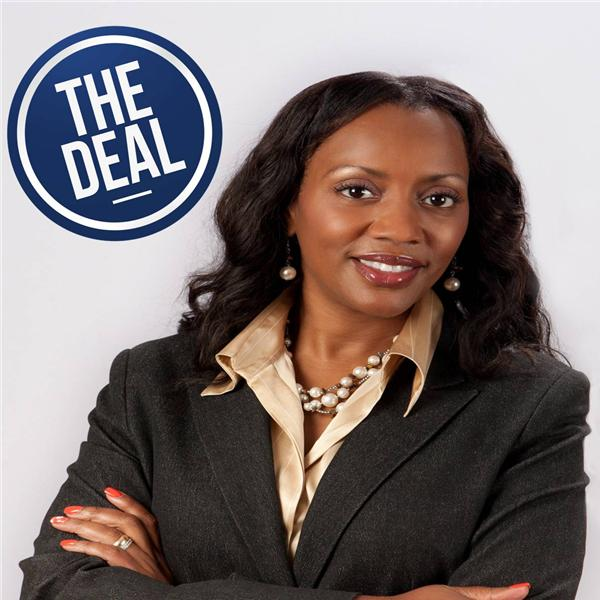 The Deal with Jannie Pilgrim