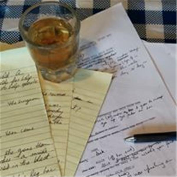 The Drunken Writers