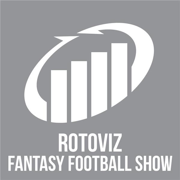 RotoViz Fantasy Football Show