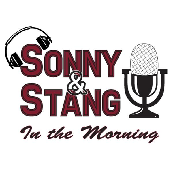 Sonny and Stang in the Morning