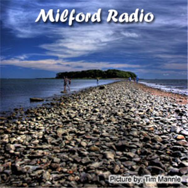 Milford CT Radio