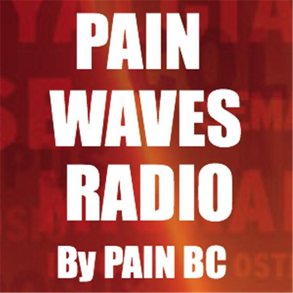 Pain Waves Radio by Pain BC