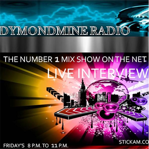 DYMONDMINERADIO