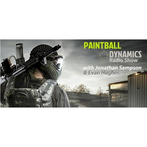 Paintball Dynamics