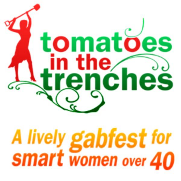 Tomatoes in Trenches