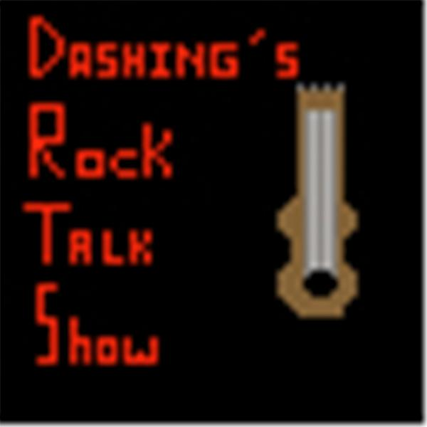Dashings Rock Talk Show