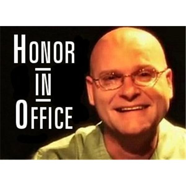 Honor In Office