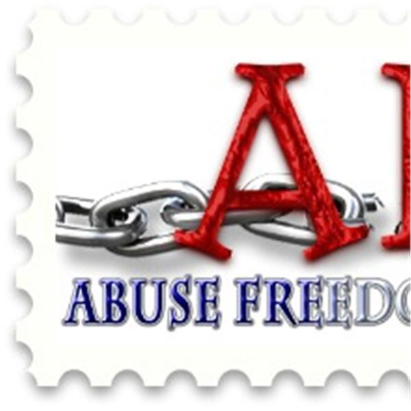 Abuse Freedom Live