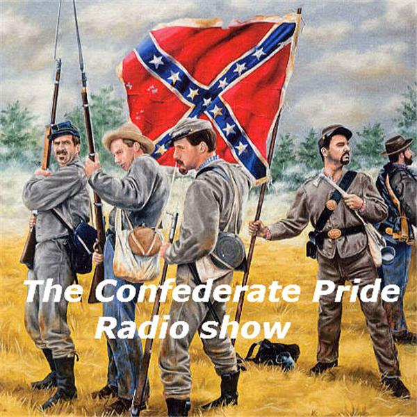 Confederate Rebel Burton